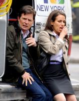 Michael J.  Fox - New York - 30-01-2013 - Michael J Fox torna in tv da protagonista