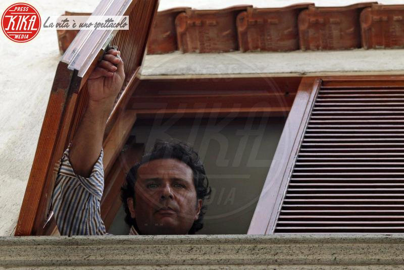 Francesco Schettino - 28-07-2012 - Costa Concordia, cinque anni fa la tragedia all'Isola del Giglio