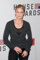 Robin Wright - New York - 31-01-2013 - House of Cards con 3 nomination sbanca la candidature agli Emmy