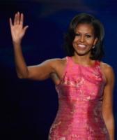 Michelle Obama - Charlotte - 04-09-2012 - Michelle Obama testimonial contro l'obesità infantile
