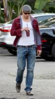 Sharni Vinson, Kellan Lutz - Los Angeles - 31-01-2013 - Tutti pazzi per lo smoothie! Ecco come si dissetano i VIP