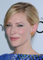 Cate Blanchett - Hollywood - 15-10-2012 - Cate Blanchett dietro la macchina da presa per The Dinner