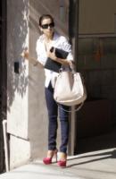 Eva Longoria - Los Angeles - 13-02-2011 - Tutti i geek di Hollywood: la tecnologia che arricchisce le star