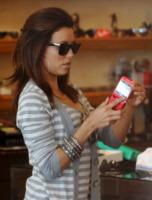 Eva Longoria - Los Angeles - 21-04-2010 - Tutti i geek di Hollywood: la tecnologia che arricchisce le star