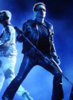 Bono - Atene - 03-09-2010 - Tutti i geek di Hollywood: la tecnologia che arricchisce le star