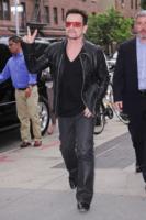 Bono - New York - 13-06-2011 - Tutti i geek di Hollywood: la tecnologia che arricchisce le star