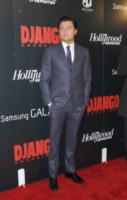 Leonardo DiCaprio - New York - 11-12-2012 - Tutti i geek di Hollywood: la tecnologia che arricchisce le star