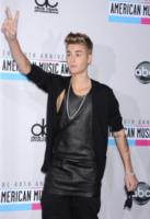 Justin Bieber - Los Angeles - 18-11-2012 - Tutti i geek di Hollywood: la tecnologia che arricchisce le star