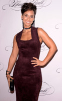 Alicia Keys - New York - 06-12-2012 - Tutti i geek di Hollywood: la tecnologia che arricchisce le star
