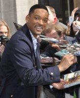 Will Smith - Londra - 16-05-2012 - Tutti i geek di Hollywood: la tecnologia che arricchisce le star