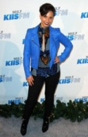 Alicia Keys - Los Angeles - 03-12-2012 - Tutti i geek di Hollywood: la tecnologia che arricchisce le star