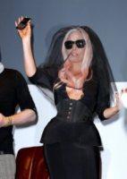 Lady Gaga - Las Vegas - 06-01-2011 - Tutti i geek di Hollywood: la tecnologia che arricchisce le star