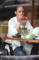 Alicia Keys - Los Angeles - 15-02-2011 - Tutti i geek di Hollywood: la tecnologia che arricchisce le star