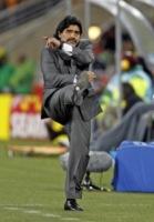 Diego Armando Maradona - Buenos Aires - 27-06-2010 - D'Alessio a giudizio per evasione, ma quanti non pagano le tasse