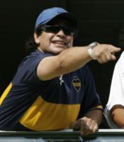 Diego Armando Maradona - Buenos Aires - 25-03-2010 - D'Alessio a giudizio per evasione, ma quanti non pagano le tasse