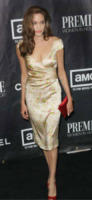 Angelina Jolie - 16-10-2012 - Claire Farwell: io come Angelina Jolie