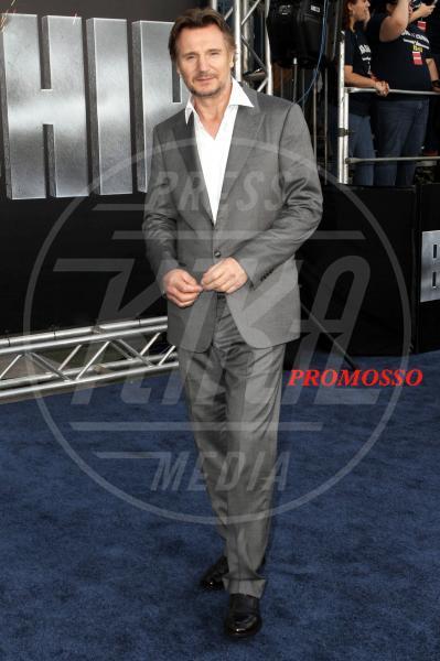 Liam Neeson - Los Angeles - 10-04-2012 - Ecco le celebrity promosse e bocciate dal BMI