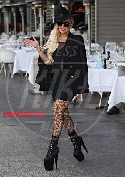 Lady Gaga - Londra - 28-08-2013 - Ecco le celebrity promosse e bocciate dal BMI