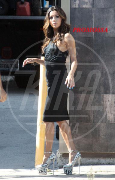 Eva Longoria - Los Angeles - 15-08-2012 - Ecco le celebrity promosse e bocciate dal BMI