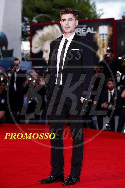 Zac Efron - Venezia - 30-08-2012 - Ecco le celebrity promosse e bocciate dal BMI