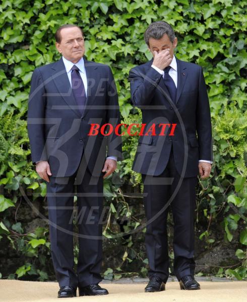 26-04-2011 - Ecco le celebrity promosse e bocciate dal BMI