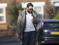Simon Konecki - Brighton - 31-01-2013 - Adele di nuovo single, i motivi della separazione