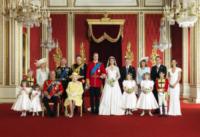 Regina Elisabetta II, Principe William, Kate Middleton - Londra - 01-05-2011 - Dio salvi la regina: Elisabetta II compie 89 anni
