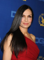 Famke Janssen - Hollywood - 02-02-2013 - Famke Janssen protagonista dello spinoff di The Blacklist