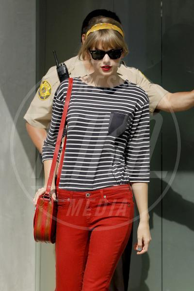 Taylor Swift - Los Angeles - 04-05-2012 - Tendenza 2013: vincono le mise… sopra le righe