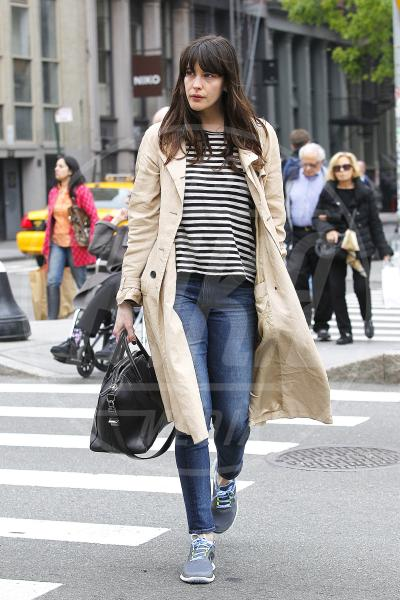 Liv Tyler - New York - 03-05-2012 - Tendenza 2013: vincono le mise… sopra le righe