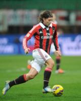 Riccardo Montolivo - Milano - 03-02-2013 - Ecco i 10 calciatori più pagati della Serie A