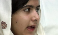 Malala Yousafzai - Birmingham - 04-02-2013 - Malala Yousafzai intervistata da Vanity America