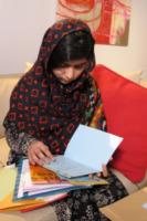 Malala Yousafzai - Birmingham - 30-01-2013 - Malala Yousafzai intervistata da Vanity America