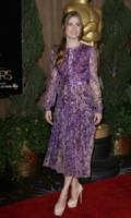Amy Adams - Los Angeles - 04-02-2013 - Per il 2014, le celebrity scelgono il colore viola