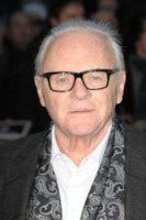 Anthony Hopkins - Londra - 09-12-2012 - La rivelazione dolorosa di Anthony Hopkins per la figlia