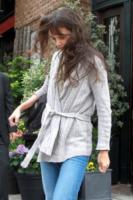 Katie Holmes - New York - 25-04-2012 - Anche le star hanno un diavolo per capello