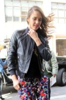 Jessica Alba - New York - 10-05-2012 - Anche le star hanno un diavolo per capello