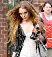 Lindsay Lohan - Hollywood - 11-03-2009 - Anche le star hanno un diavolo per capello