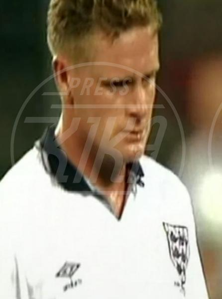 Paul Gascoigne - 17-09-2012 - Mens non sana in corpore sano: gli sportivi finiti in rehab