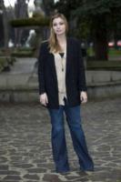 Anna Ferzetti - Roma - 05-02-2013 - Bando alla formalità: a tutto jeans sul red carpet