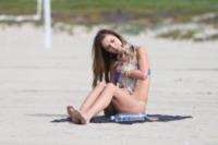 Audrina Patridge - Los Angeles - 05-02-2013 - Bizzarrie da star: Barbra Streisand clona il suo cane