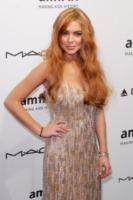 """Lindsay Lohan - New York - 06-02-2013 - Raffaella Fico ammette: """"A letto sono una porca"""""""