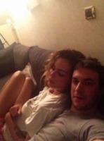 Matteo Bobbi, Nina Moric - Milano - 05-02-2013 - Dillo con un tweet: a Mario Balotelli non basta una donna