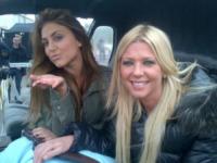 Cassie Scerbo, Tara Reid - 06-02-2013 - Dillo con un tweet: a Mario Balotelli non basta una donna
