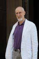 New York - 17-05-2012 - James Cromwell protesta e viene arrestato