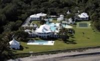 Casa Celine Dion - Jupiter - 27-01-2011 - Celine Dion cerca di svendere la dimora maledetta di Jupiter