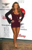 Mariah Carey - Beverly Hills - 19-11-2006 - Mariah Carey minaccia Mary Carey