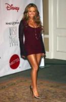 Mariah Carey - Beverly Hills - 19-11-2006 - Mariah Carey pensa di adottare un bambino