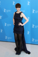 Anne Hathaway - Berlino - 09-02-2013 - Anne Hathaway, una diva dal fascino… Interstellare!