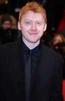 Rupert Grint - Berlino - 09-02-2013 - Il Ron Weasley di Harry Potter sarà un fanatico di fumetti